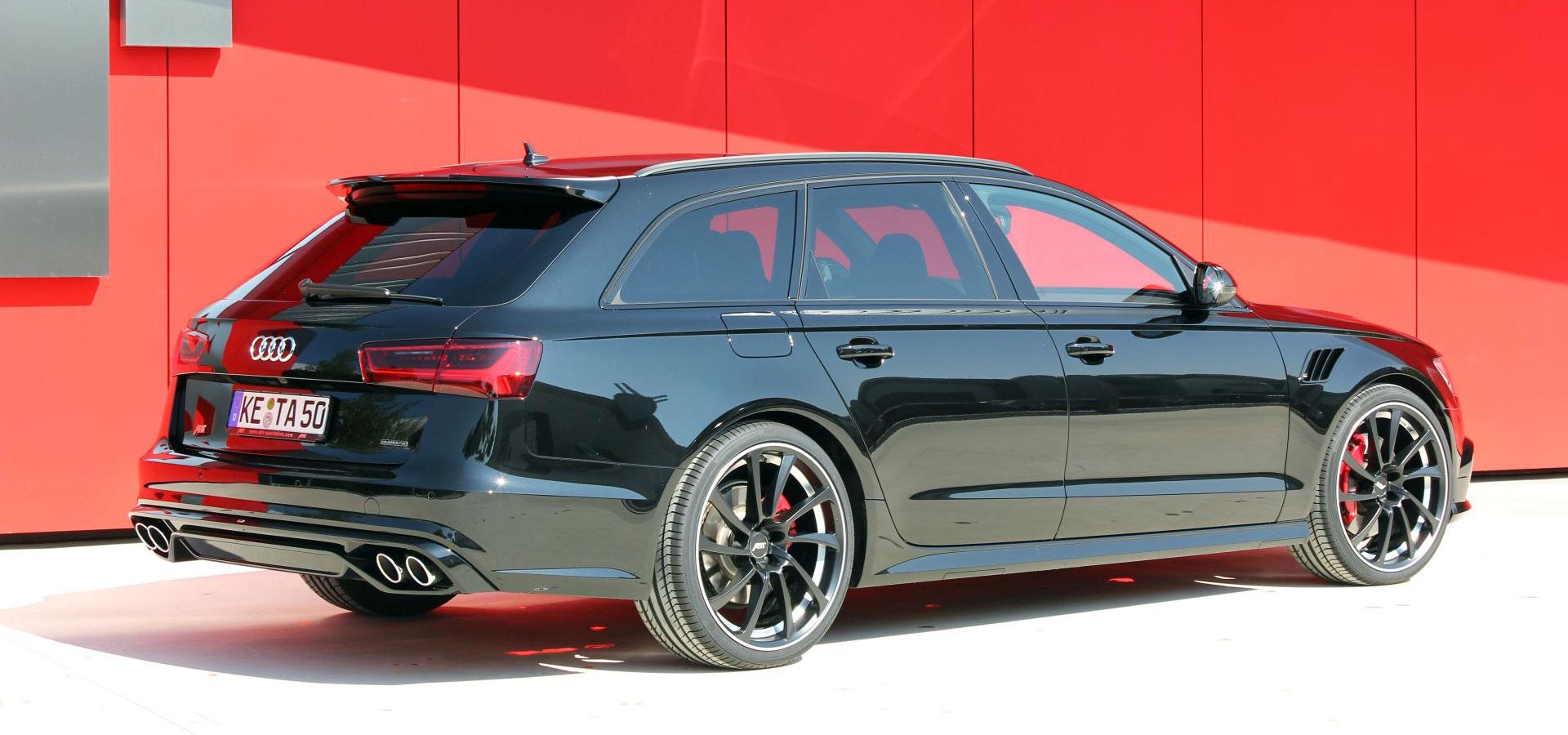 Abt macht audi rs3 noch sportlicher for Audi rs3 scheda tecnica