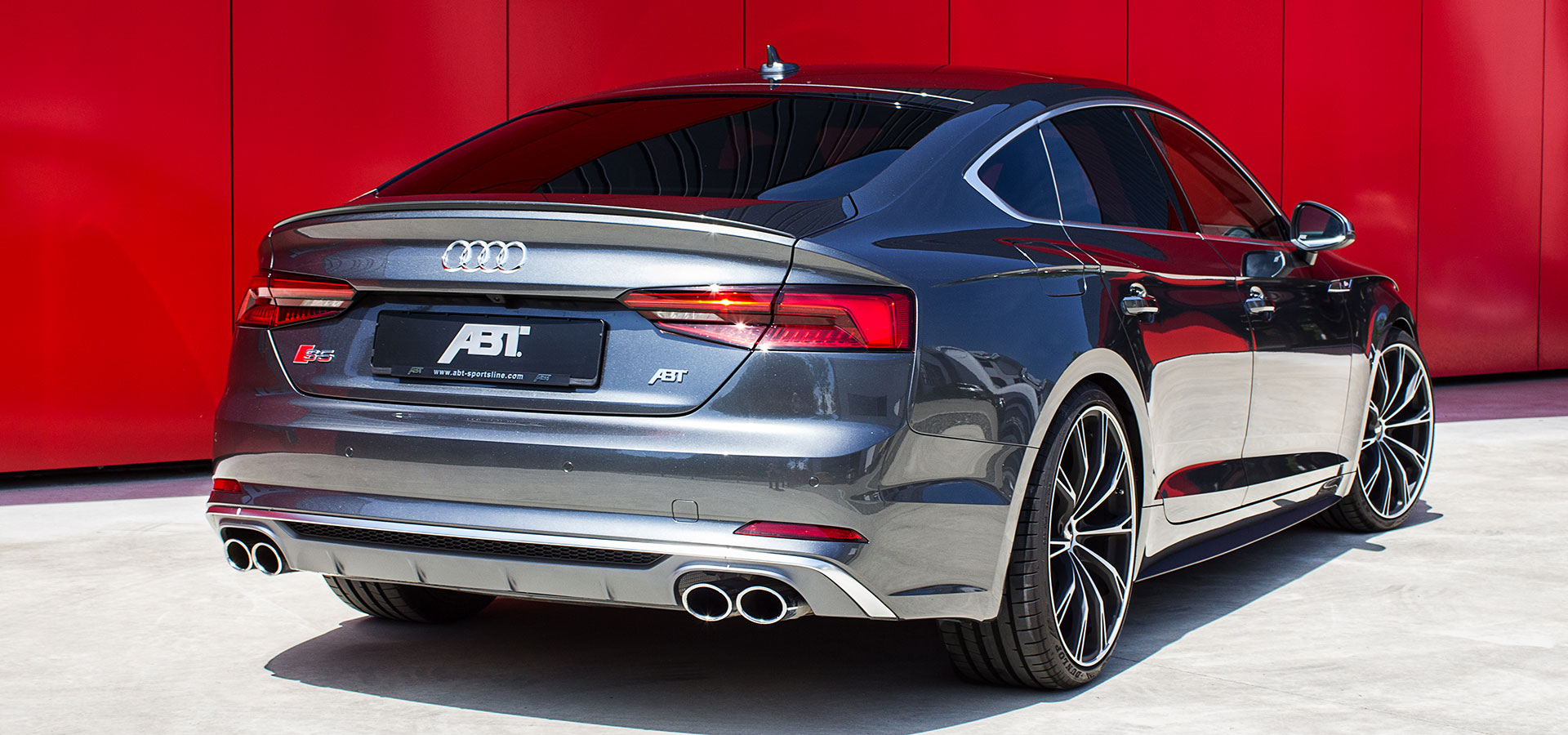 audi s5 abt sportsline. Black Bedroom Furniture Sets. Home Design Ideas